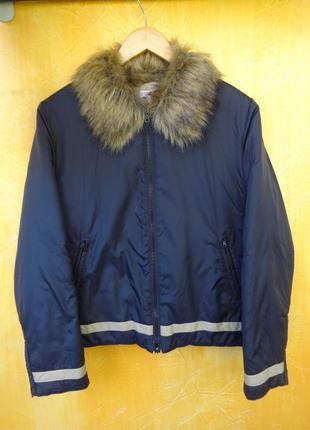 Стильна, фірмова куртка kookaї 38р, м