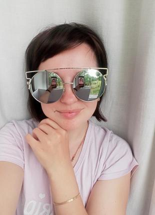 Сонцезахисні окуляри. очки. аксесуари.3 фото