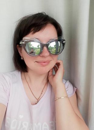 Сонцезахисні окуляри. очки. аксесуари2 фото