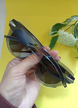 Сонцезахисні окуляри. очки. аксесуари4 фото