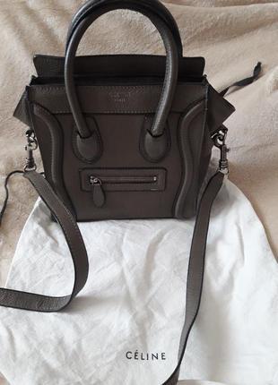 Celine  сумочка