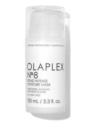 Olaplex №8 олаплекс маска салон красоты