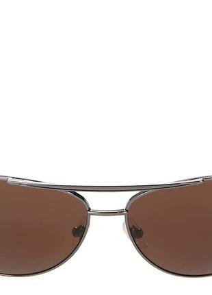 Стильные очки авиаторы calvin klein оригинал4 фото