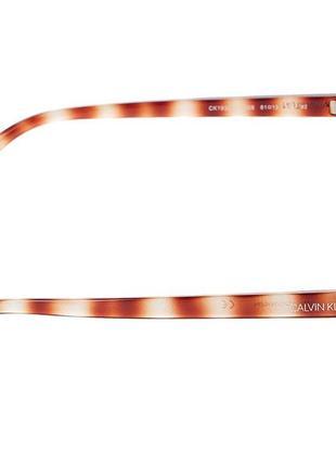 Стильные очки авиаторы calvin klein оригинал2 фото