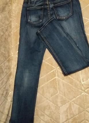 Стильные джинсы бренда morgan оригинал