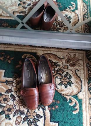 Туфли, лоферы, макасины