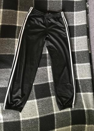 Спортивки джоггеры adidas спортивные штаны адидас