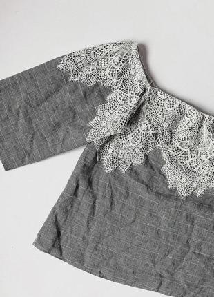 Кофта, футболка, блуза, блузка zara