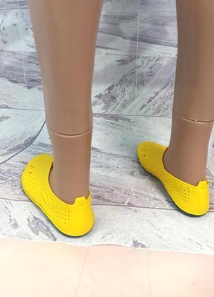 Аквашузы, коралки, пляжная обувь 34р2 фото