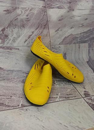 Аквашузы, коралки, пляжная обувь 34р3 фото