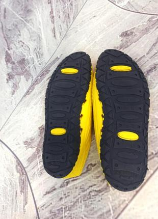 Аквашузы, коралки, пляжная обувь 34р5 фото