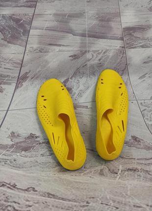 Аквашузы, коралки, пляжная обувь 34р4 фото