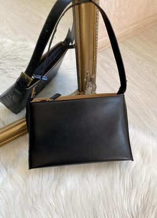 Обнова👋🏽 сумка багет, клатч через плече женская тренд 2021