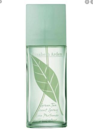 Elizabeth arden green tea туалетная вода, духи, парфюм