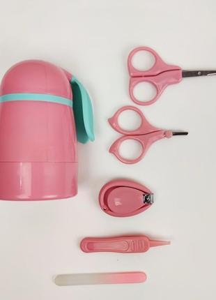 Маникюрный набор игрушка для детей