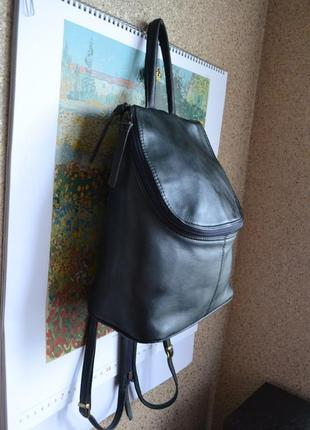 Jobis кожаный городской рюкзак.