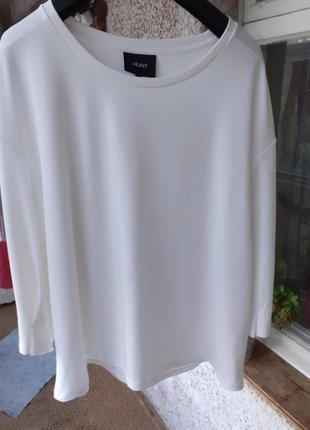 Летняя лёгкая блуза(лонгслив)