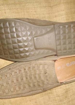 44р-29-30 см кожа  туфли ara2 фото