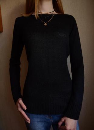 Вязанный свитерок house