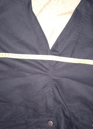 Джинсы классика черные esmara джинси германия бойфренд німеччина8 фото
