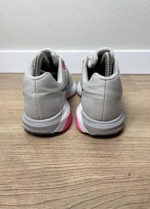Женские кроссовки nike zoom original 40 спортивные летние 25.5см7 фото