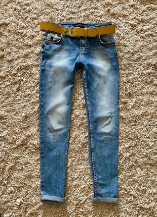 Крутые джинсы periscope