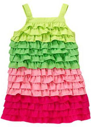 Батистовое платье джимбори