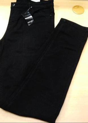 Джинсы классика черные esmara джинси германия бойфренд німеччина1 фото