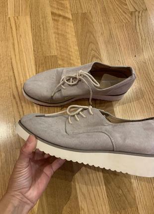 Женские ботинки comfy step