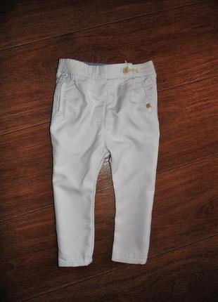 Очень красивые брюки zara, оригинал,вискоза, будут на 1-2 г