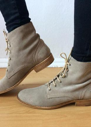 Mustang, сапоги, ботинки