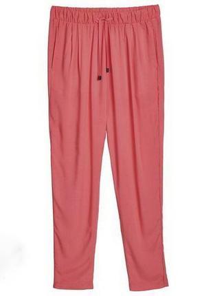 Новые брюки, штаны, гаремки esmara m-l