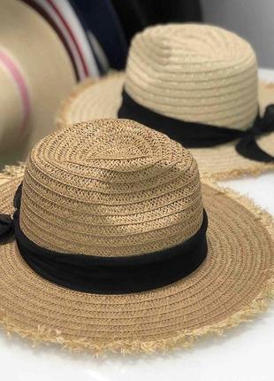 Соломенная шляпка 🤩