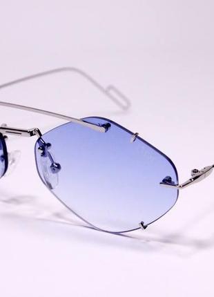 Трендовые солнцезащитные очки5 фото