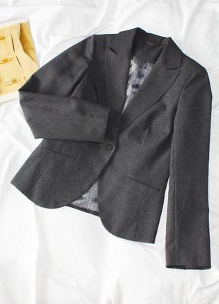 Sale серый пиджак new look піджак