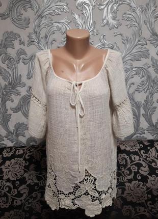 Блузка размер:xxxl