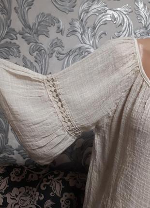 Блузка размер:xxxl2 фото