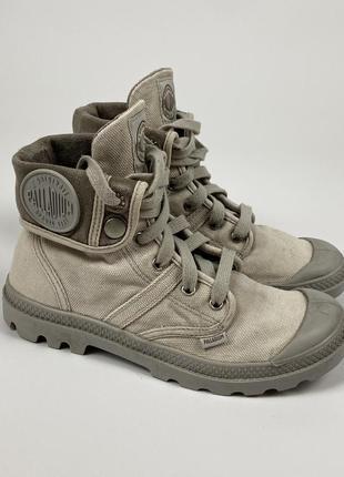 Palladium ботинки