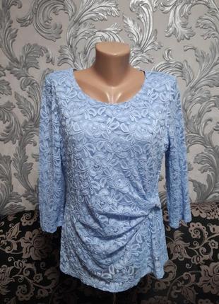 Блузка размер:xxl