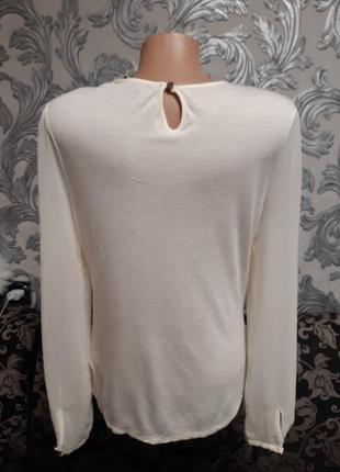 Блузка размер:s4 фото