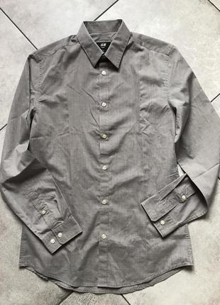 Рубашка легкая глажка