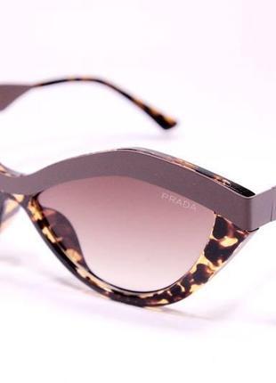 Трендовые солнцезащитные очки1 фото