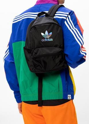 Adidas adicolor backpack промо акция -30% унисекс