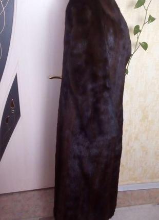 Натуральная норковая шуба/шуба/пуховик/пальто/куртка/норковая шуба/юбка/джинсы/платье6 фото