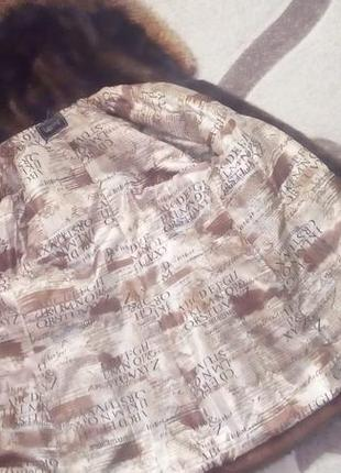 Норковая шуба отделка песцом/ шуба/ шубка/ полушубок/ шуба норка/шуба песец/пуховик/куртка/юбка/джин10 фото