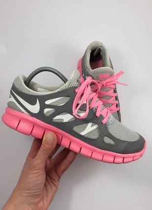Nike free run кроссовки оригинал