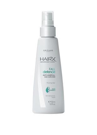 Средство для уплотнения волос hairx