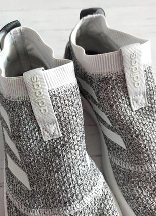 Шикарные кроссовки adidas оригинал6 фото