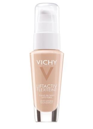 Vichy liftactiv flexiteint тональная основа