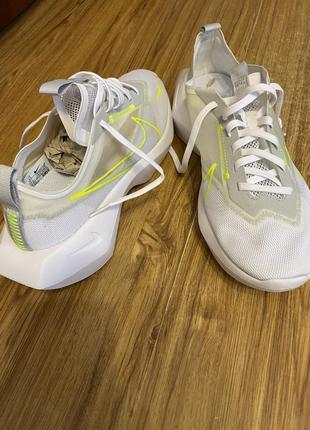 Оригінальні кросівки nike vista lite3 фото